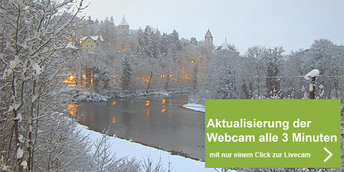 Bad Faulenbach Webcam Füssen